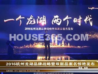 龙湖春江天玺视频图