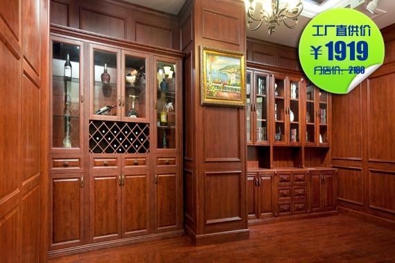 酒柜安装步骤方法图片