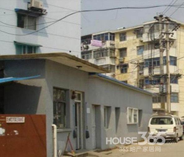 独家优质房源红山动物园地铁口 满2年无税 东井村22号两房出售