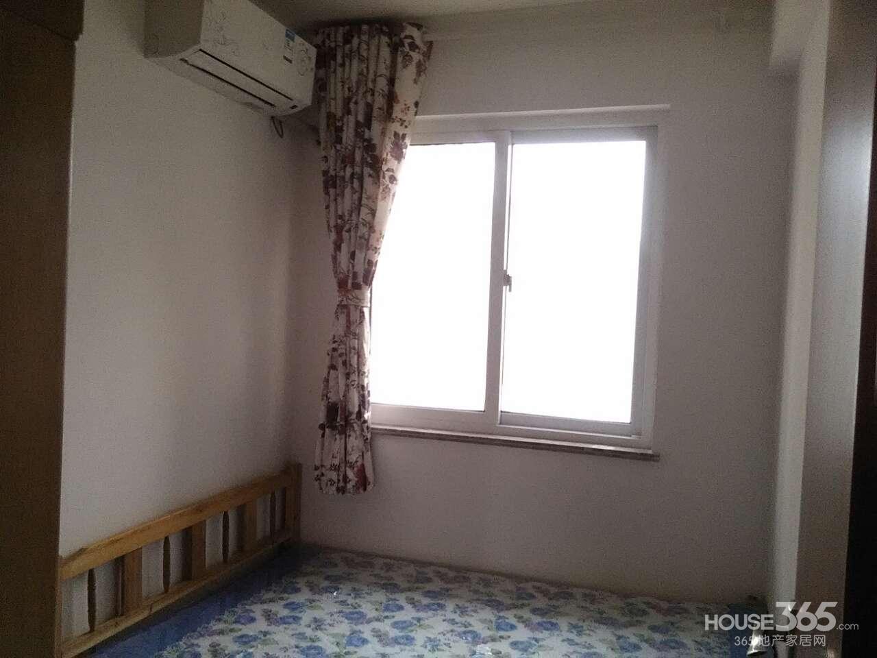 江心洲 洲岛家园精装两室