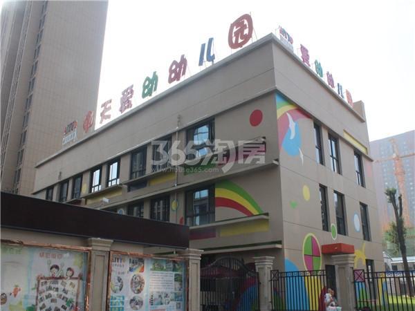 中天锦庭小区幼儿园