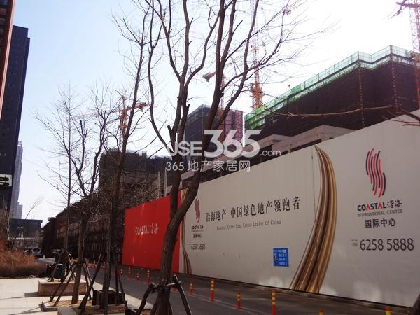 (y)沈阳沿海国际中心